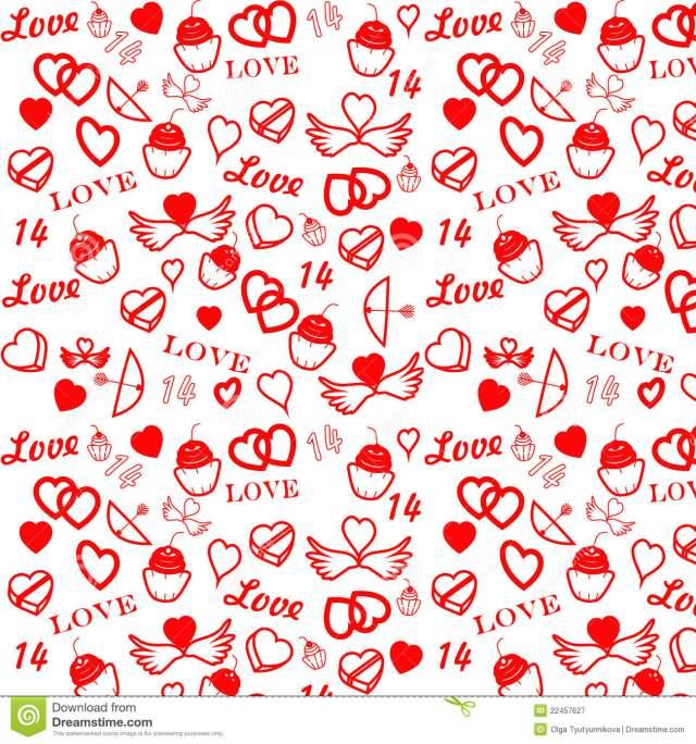 San Valentin Tapiz