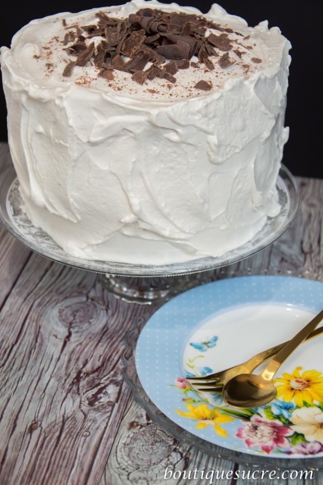tarta del diablo