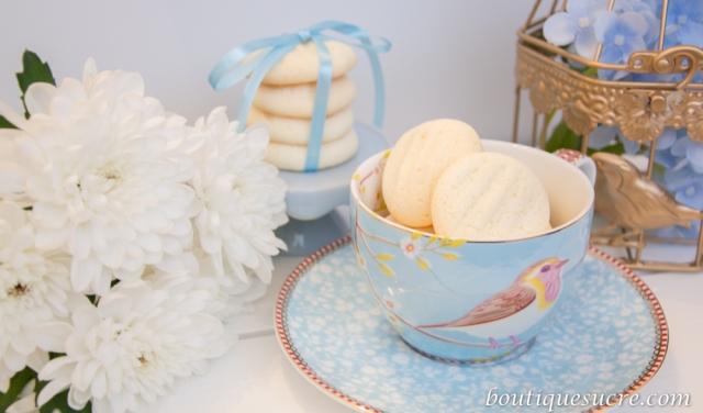 galletas leche condensada y maizena